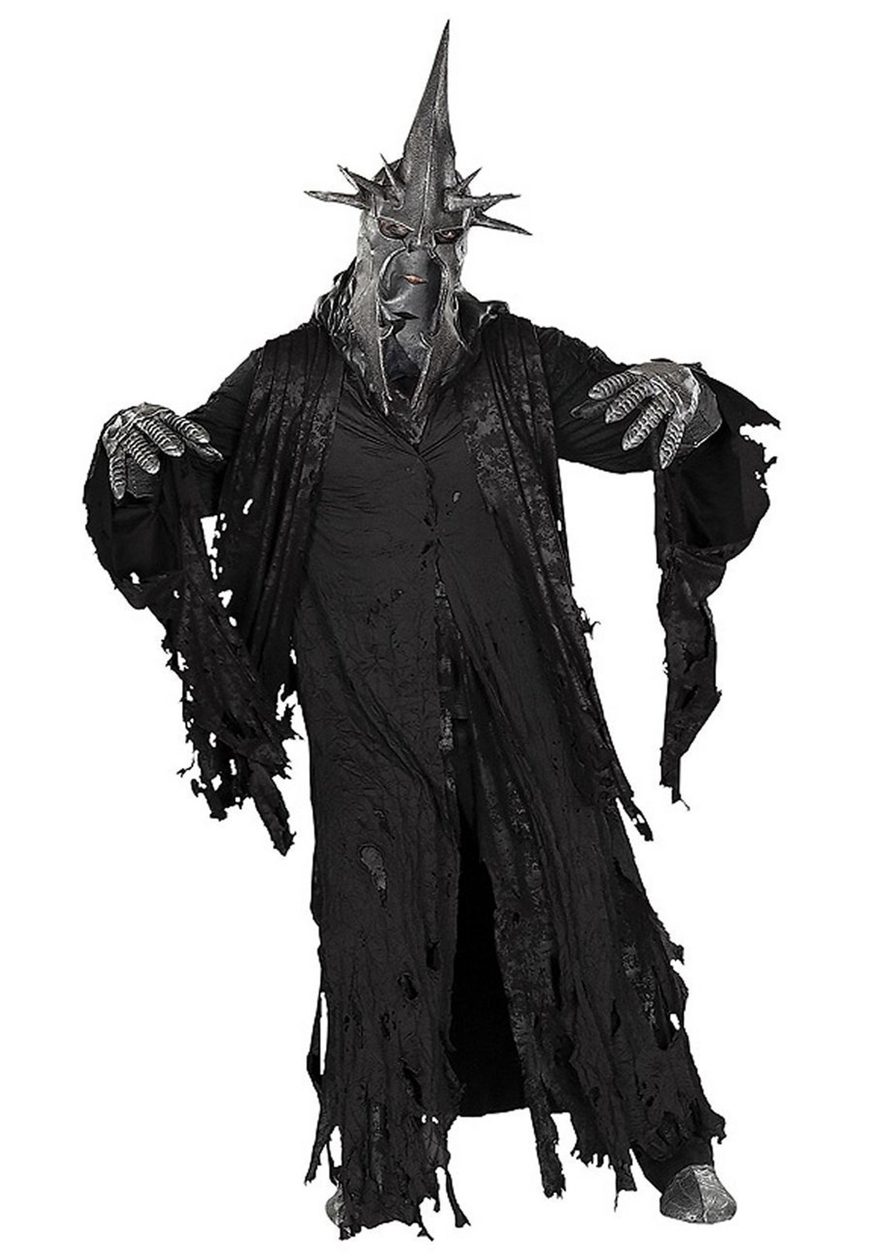 sc 1 st  Halloween Costumes & Deluxe Witch King Costume