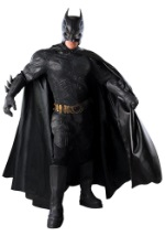 Dark Knight Collector Batman Costume