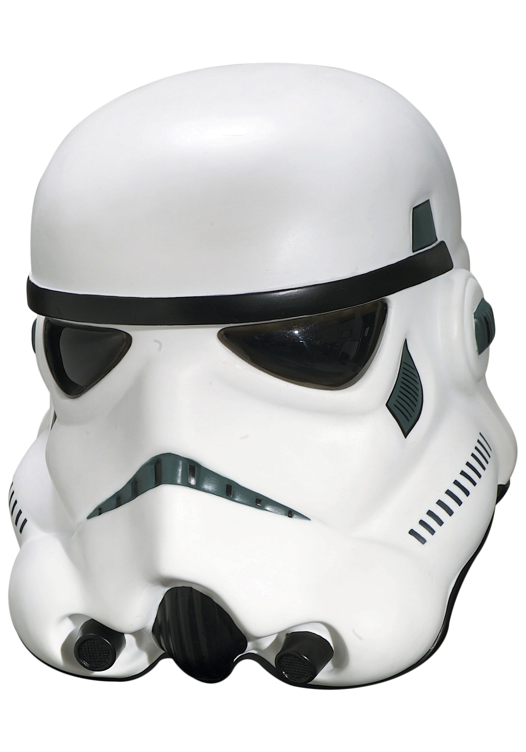 Collectoru0027s Stormtrooper Helmet  sc 1 st  Halloween Costumes : replica stormtrooper costume  - Germanpascual.Com