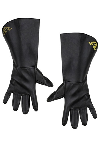 Zorro Gloves Gauntlets By: Rubies Costume Co. Inc for the 2015 Costume season.