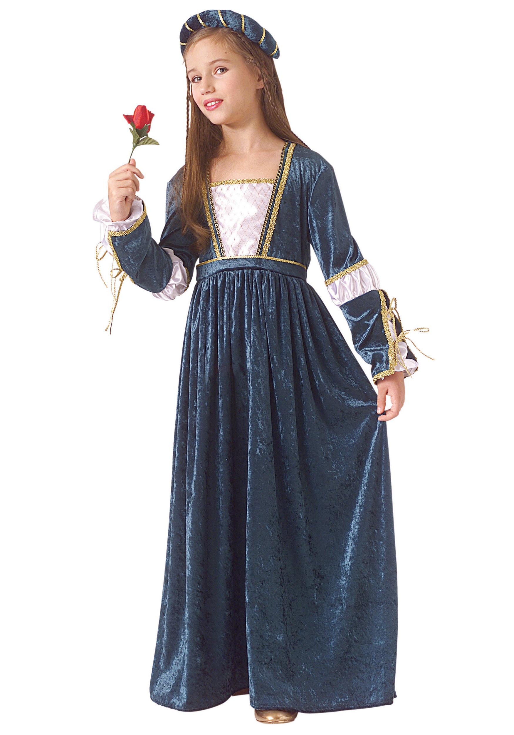 Adult Juliet Costume 118