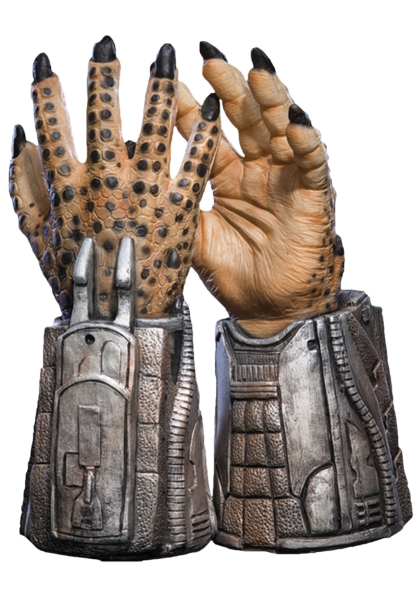 Child Latex Predator Hands  sc 1 st  Halloween Costumes & Predator Costumes - Adult Alien vs. Predator Costume