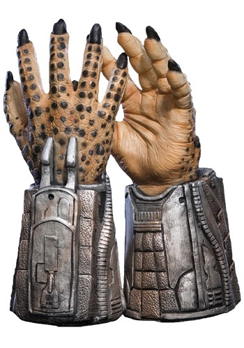 Child Latex Predator Hands RU68155-ST