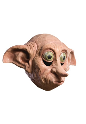Click Here to buy Dobby Mask from HalloweenCostumes, USA Funds & Shipping