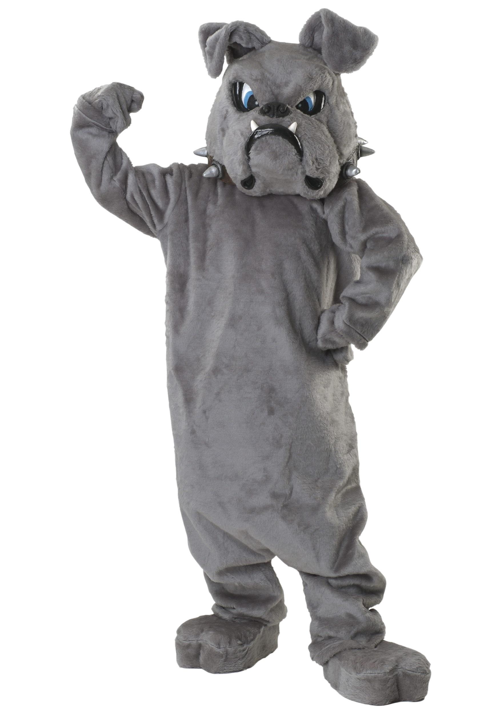 Mascot Uniform 91