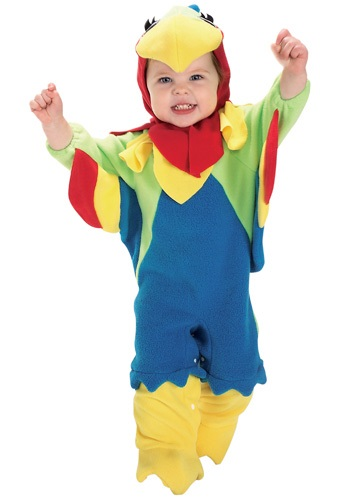 Baby Parrot Costume By: Rubies Costume Co. Inc for the 2015 Costume season.