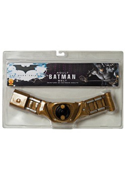 Batman Dark Knight Belt