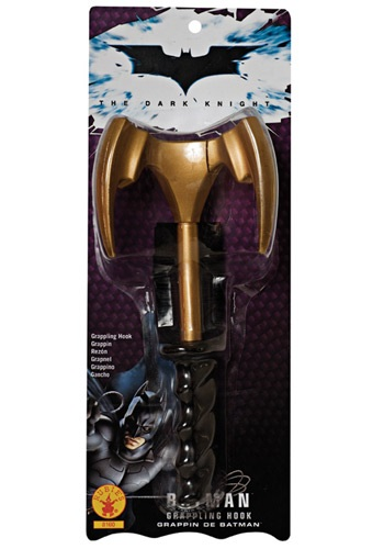 Batman Grappling Hook RU30733