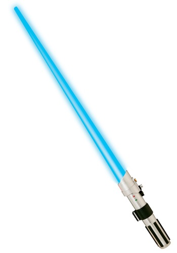 Luke Skywalker Lightsaber Accessory
