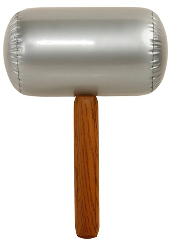 Top Inflatable Mallet On Sale