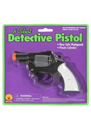 Revolver Cap Gun