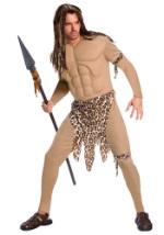 Mens Tarzan Costume