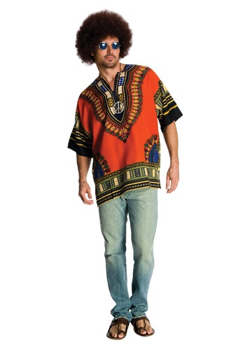 Hippie Dude Costume - $24.99