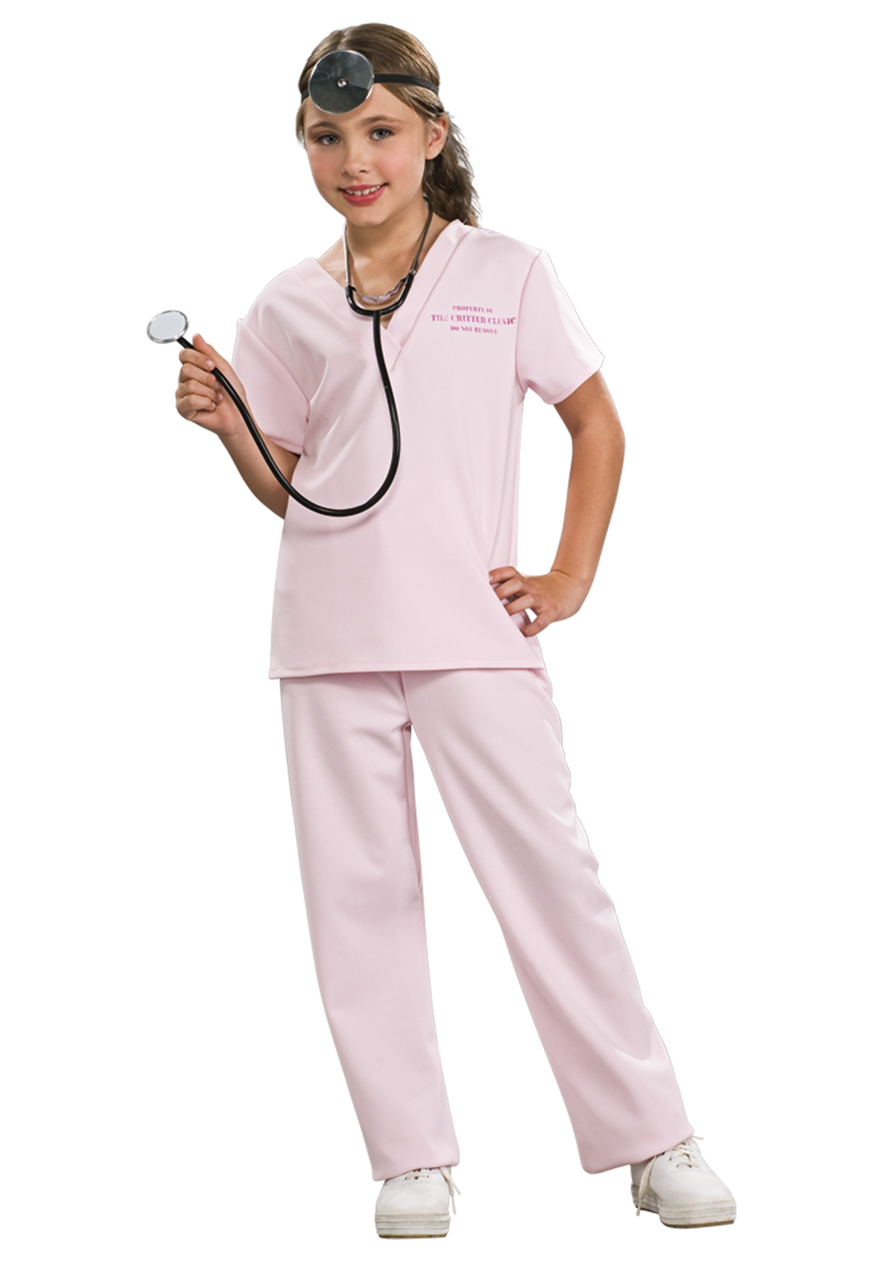 46bf38de9d4 Child Nurse Costumes - Kids Doctor and Nurse Costume