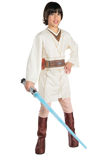 Click Here to buy Kids Obi Wan Kenobi Costume from HalloweenCostumes, CDN Funds