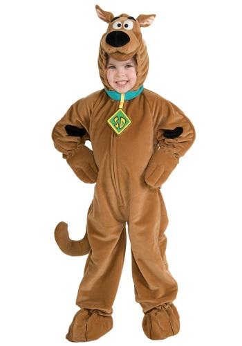 Child deluxe scooby doo costume - Sammy scooby doo ...