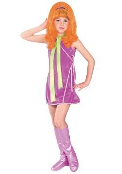 Child Daphne Costume