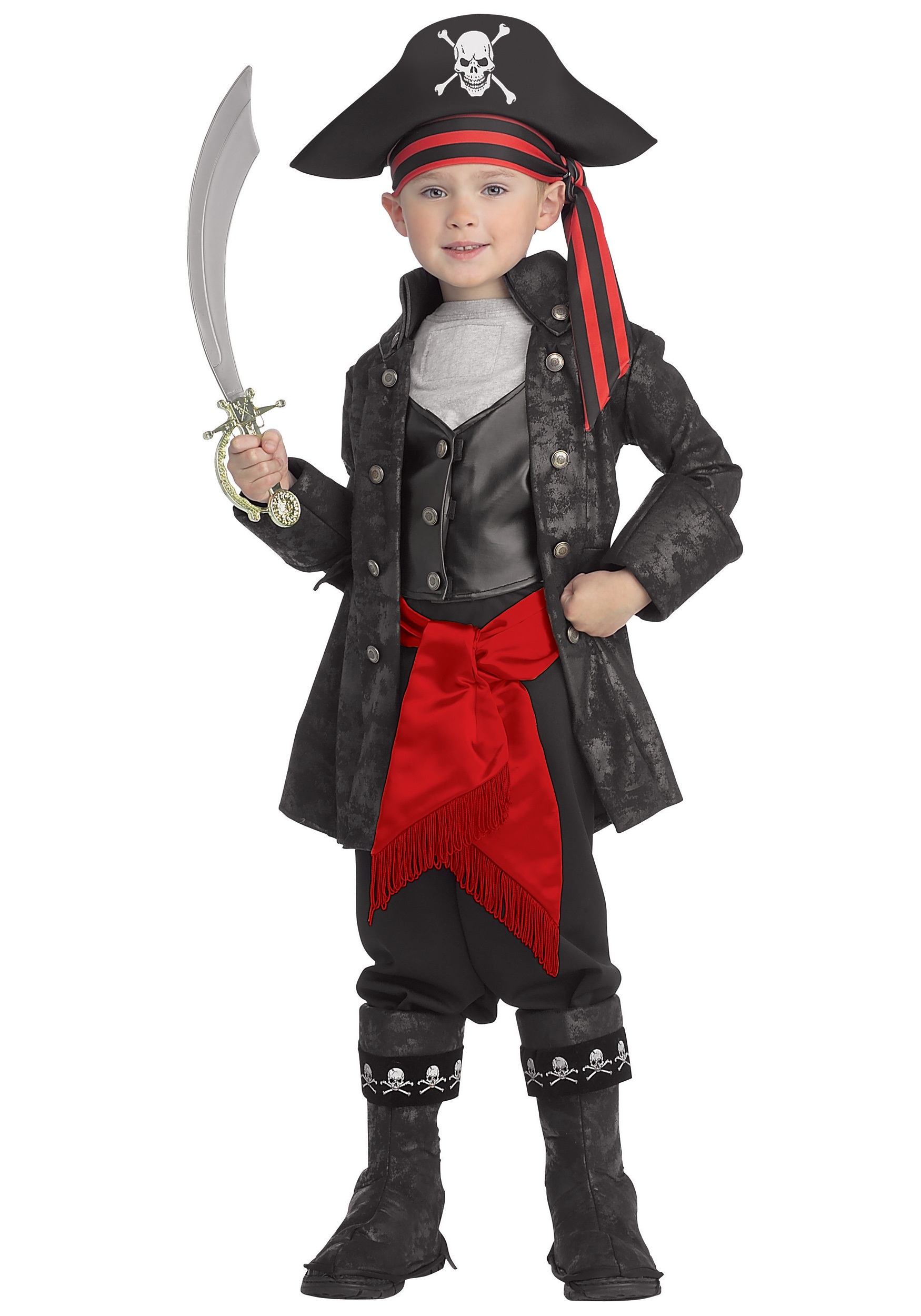 Captain Hook Halloween Pirate Costumes b6b87558fe15