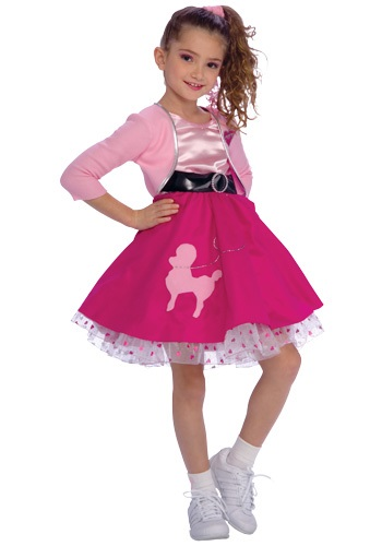 50s Girl Costumes