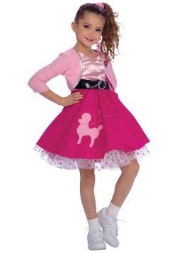 50s Girl Costume