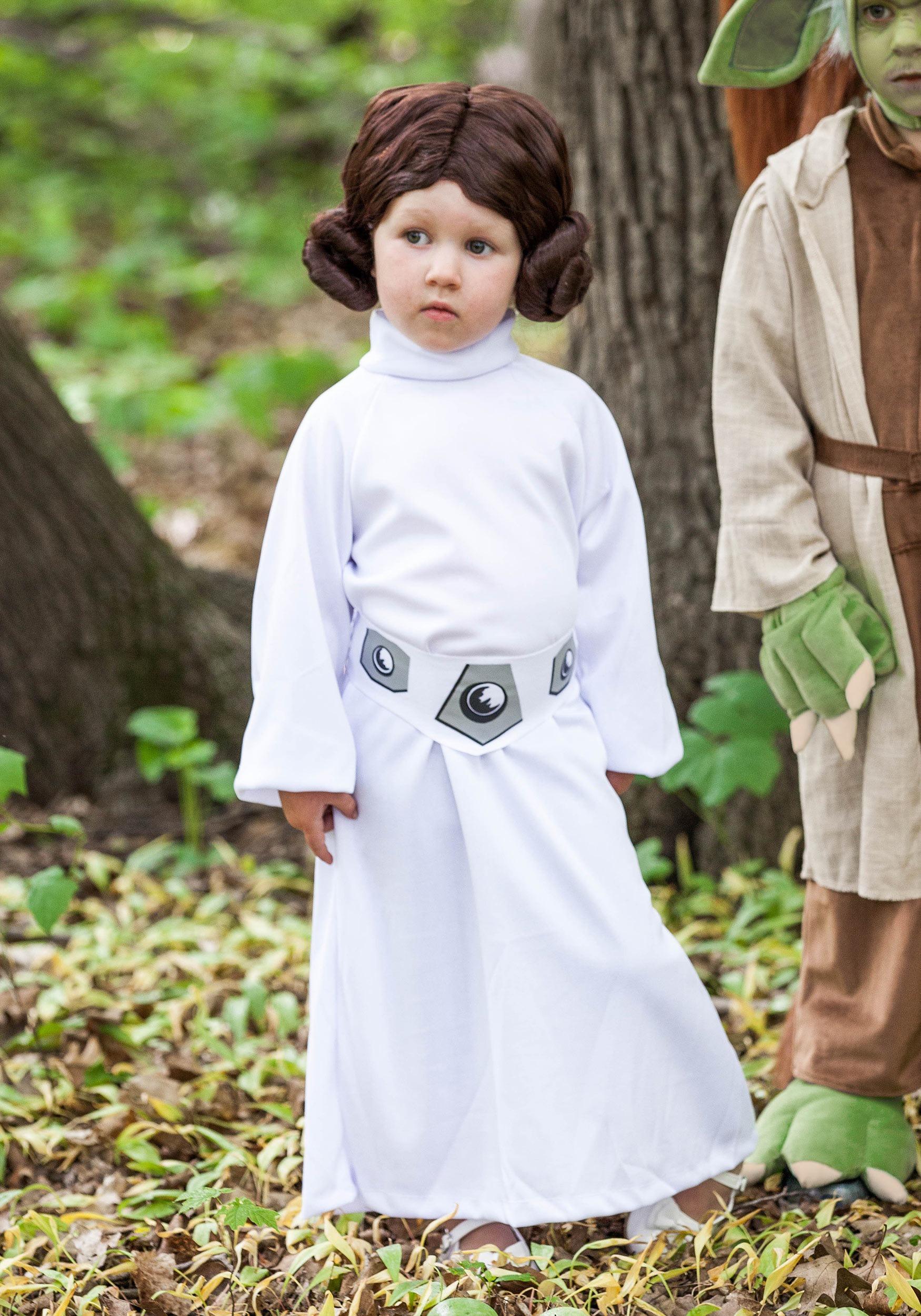 Kids princess leia costume - Images princesse ...