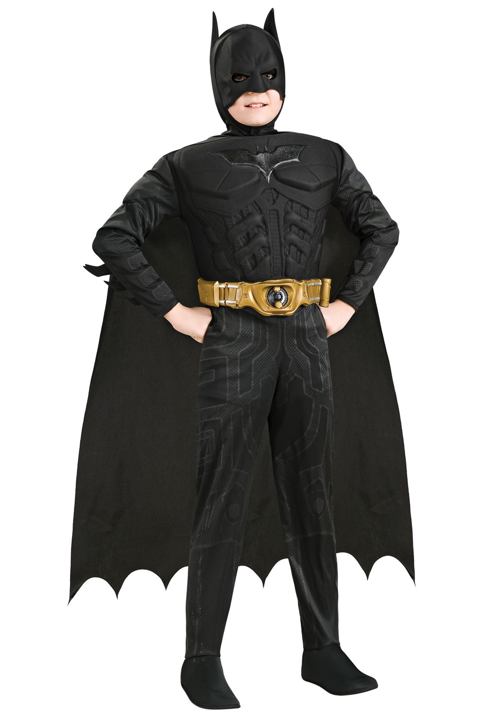 Kids Deluxe Dark Knight Batman RU881290