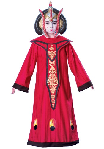 Child Queen Amidala Costume By: Rubies Costume Co. Inc for the 2015 Costume season.