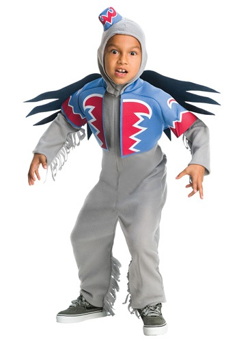 Kids Flying Monkey Costume By: Rubies Costume Co. Inc for the 2015 Costume season.