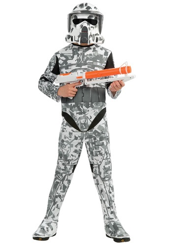 Kids ARF Trooper Costume
