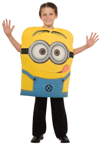 [Child Minion Dave Costume] (Costume Minions)