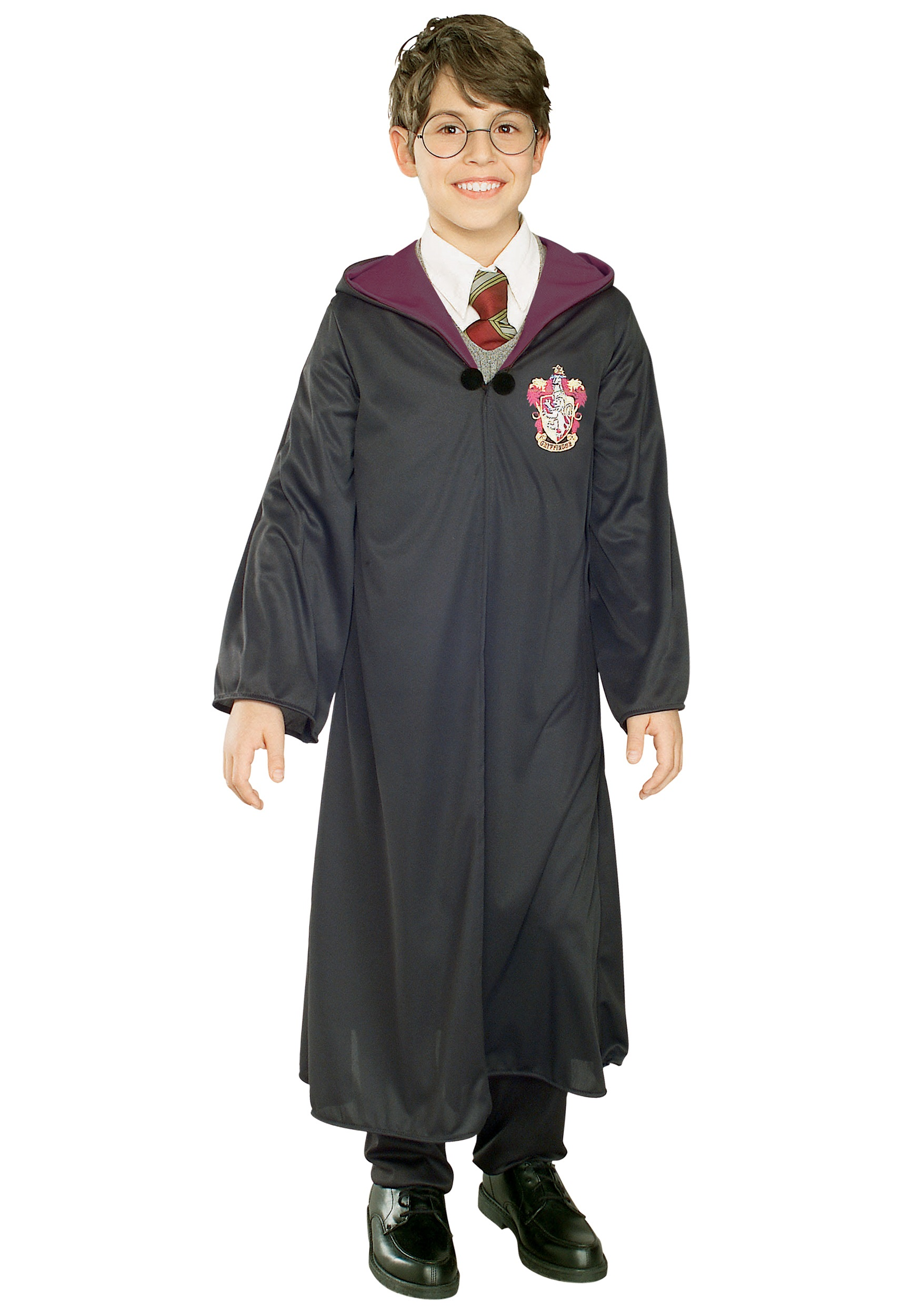 Child Harry Potter Costume - Kidu0026#39;s Harry Potter Costumes