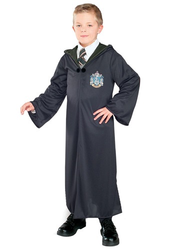Click Here to buy Kids Malfoy Costume from HalloweenCostumes, CDN Funds