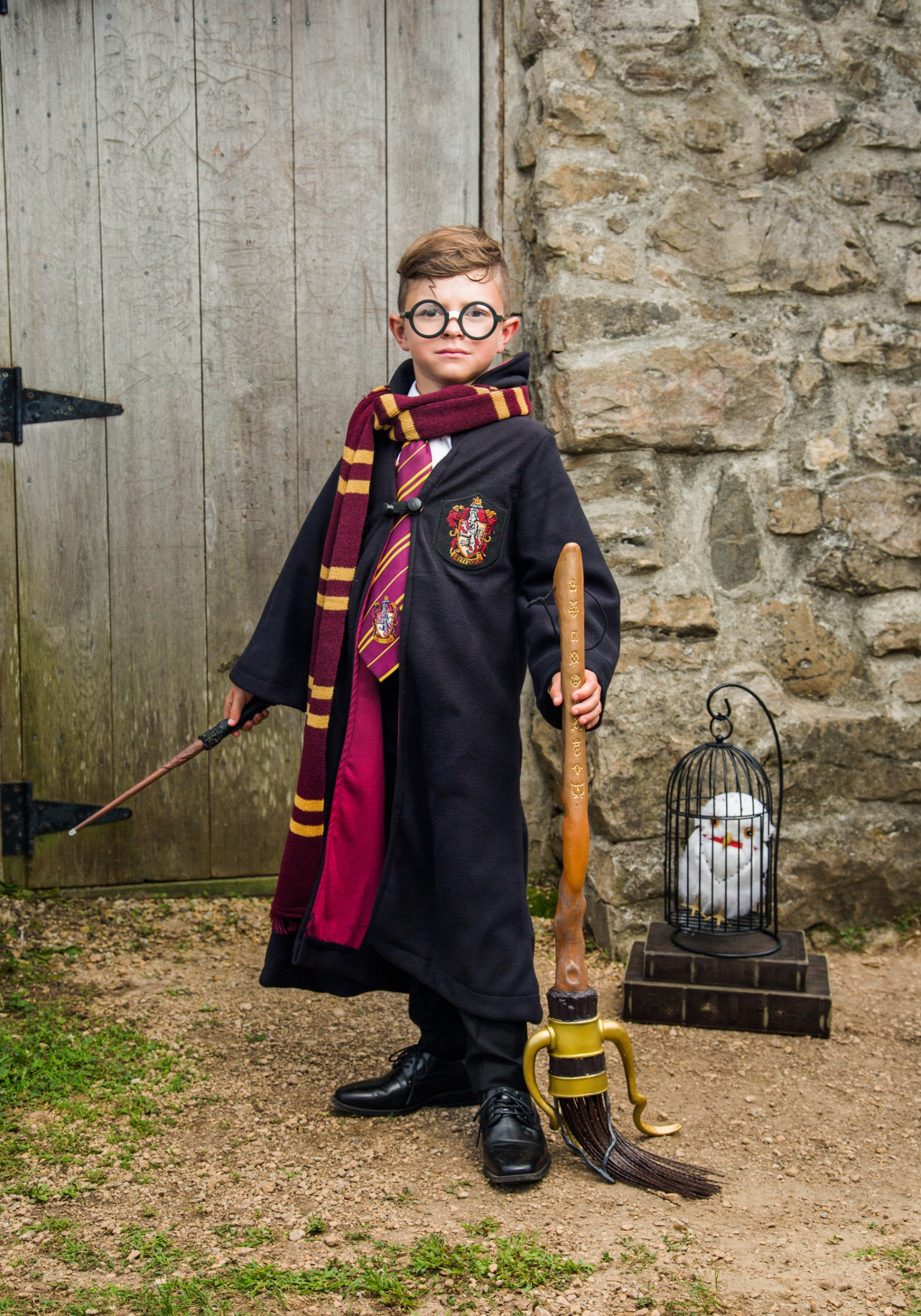Image result for harry potter costume