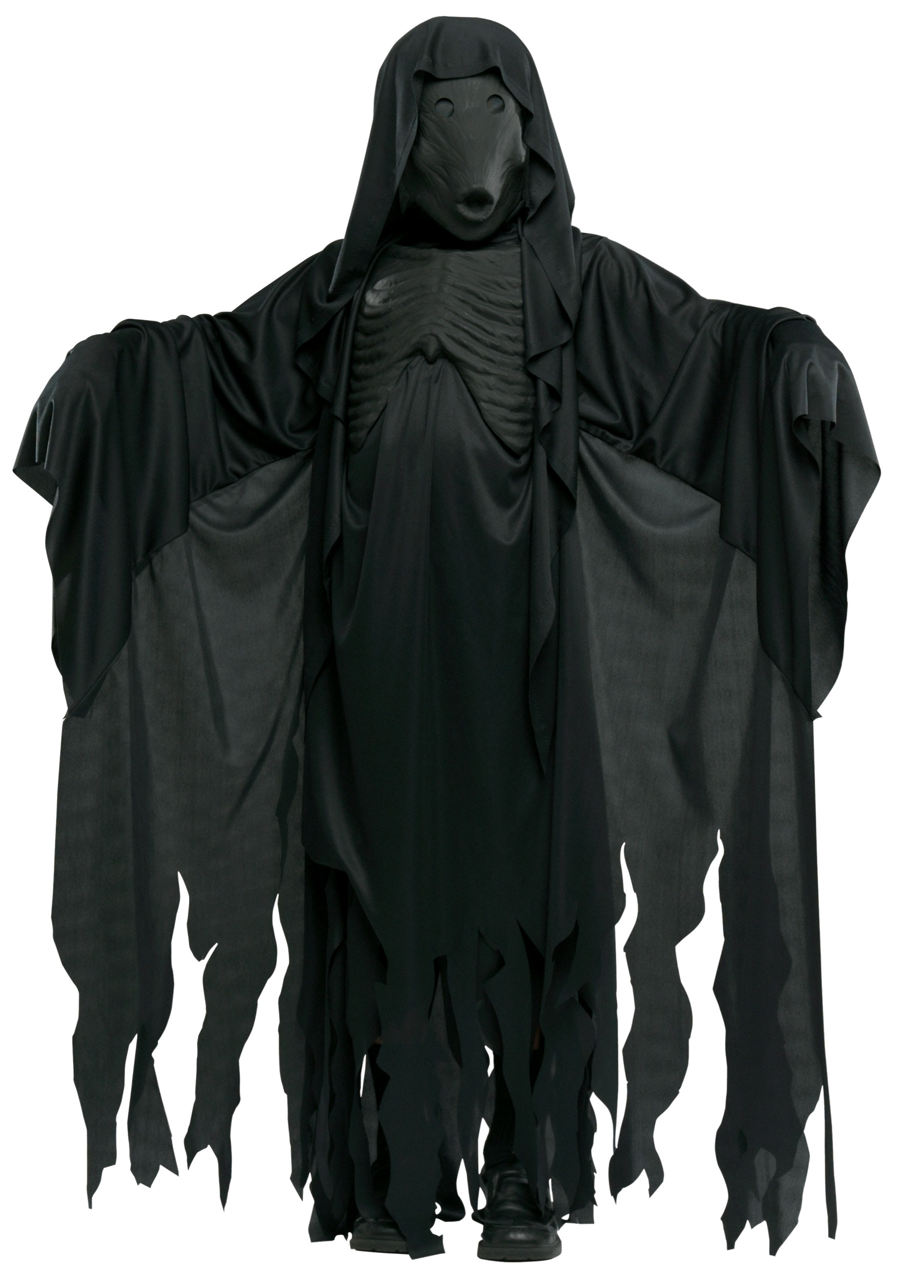 kids dementor costume