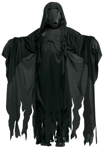 Kid's Dementor Costume By: Rubies Costume Co. Inc for the 2015 Costume season.