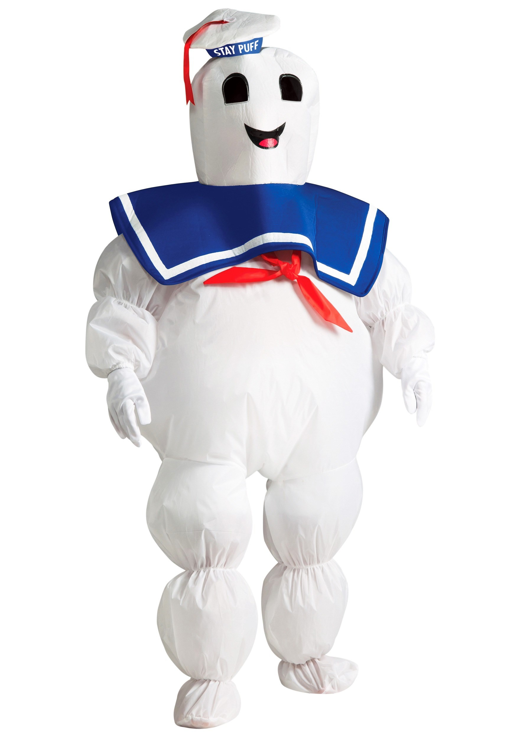 Boy's Ghostbusters Stay Puft Costume RU884331