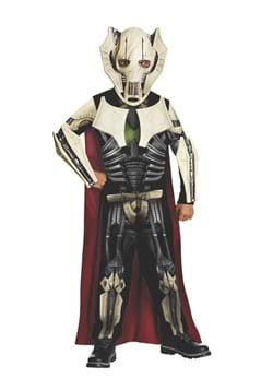 Boys General Grievous Costume