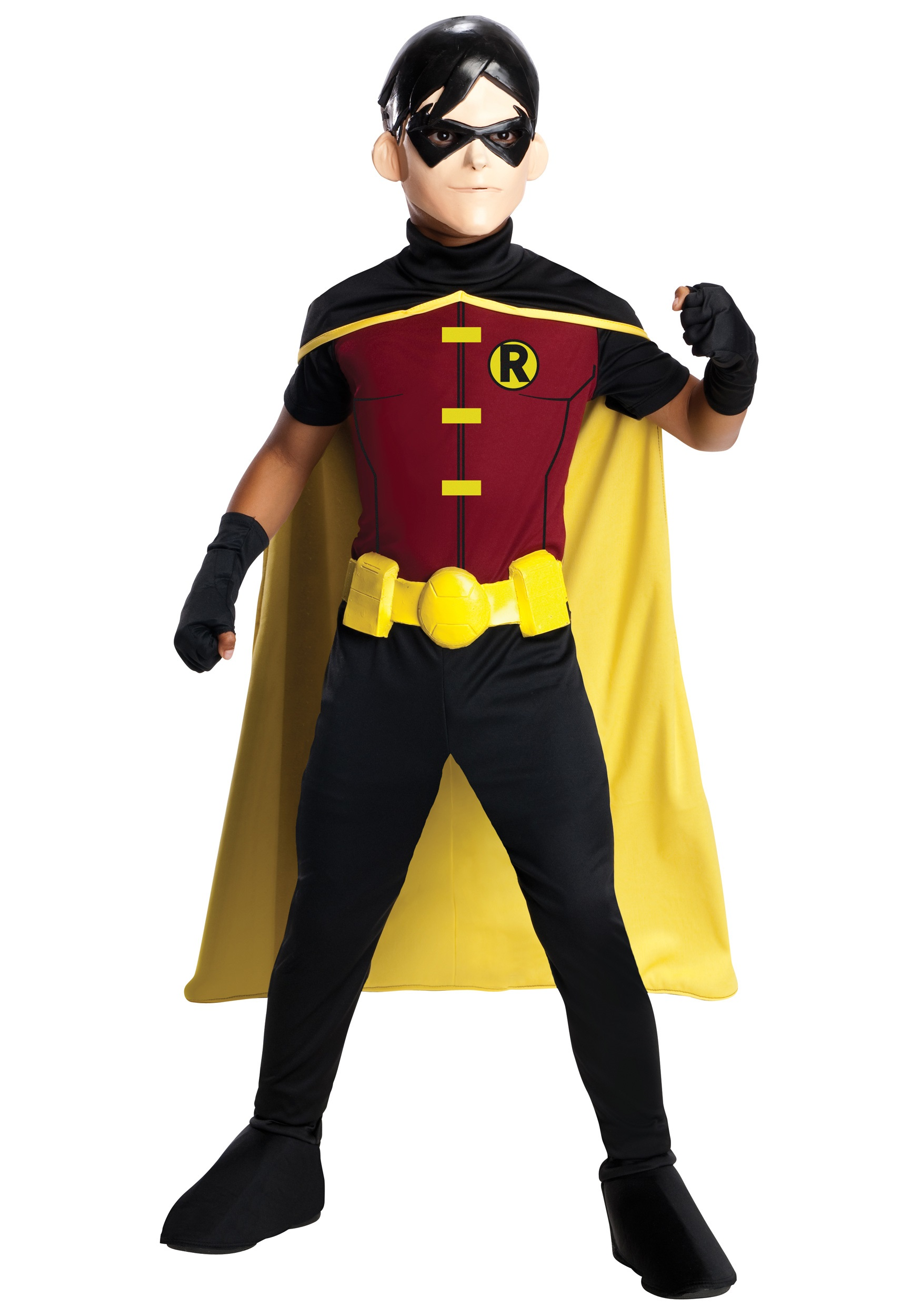 sc 1 st  Halloween Costumes & Kids Robin Costume