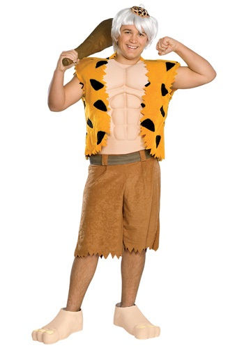 Click Here to buy Bamm-Bamm Teen Costume from HalloweenCostumes, USA Funds & Shipping