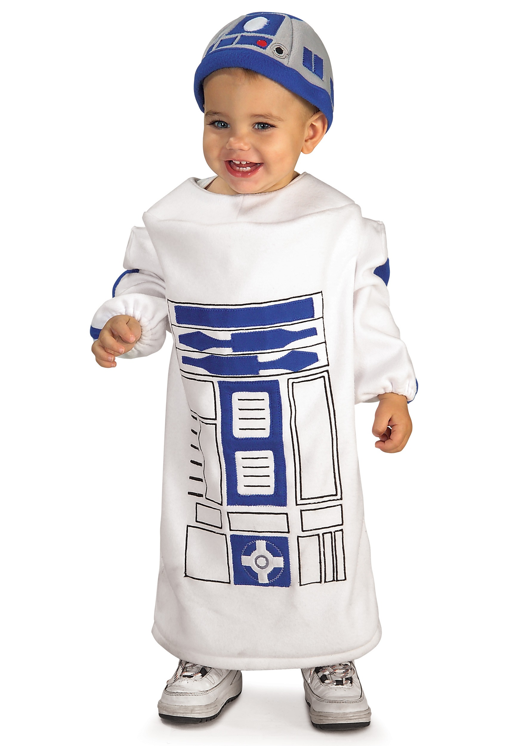 R2d2 Costume Infant R2D2 Costume
