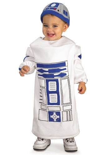 Infant R2D2 Costume By: Rubies Costume Co. Inc for the 2015 Costume season.