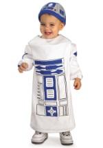 Child R2D2 Costume