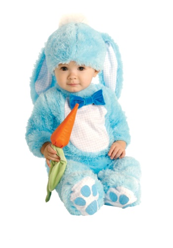 Baby Blue Bunny Costume By: Rubies Costume Co. Inc for the 2015 Costume season.