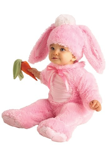 Baby Pink Bunny Costume By: Rubies Costume Co. Inc for the 2015 Costume season.