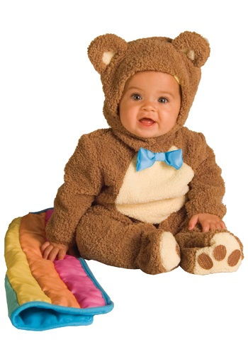 Lil Bear Costume By: Rubies Costume Co. Inc for the 2015 Costume season.