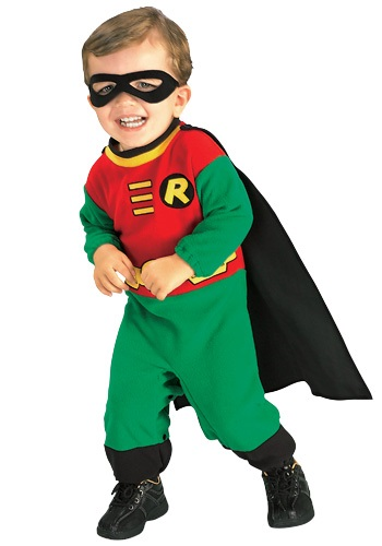 Infant Robin Costume - Newborn, Toddler Robin Costumes