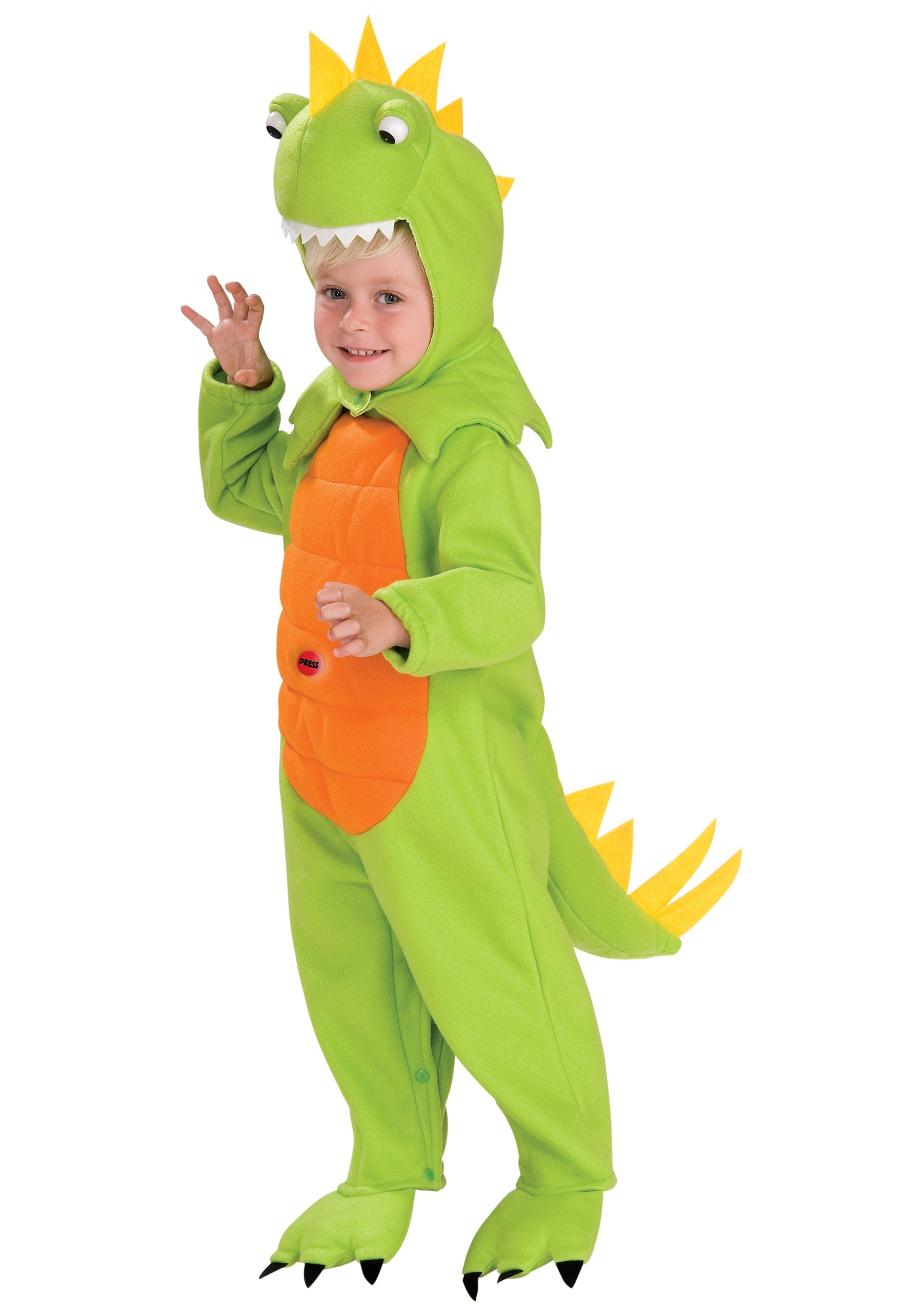 Find great deals on eBay for Kids Dinosaur Costume in Boys Theater and Reenactment Costumes. Shop with confidence.