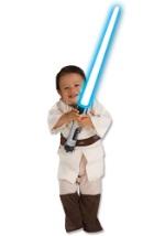 Obi Wan Kenobi Toddler Costume