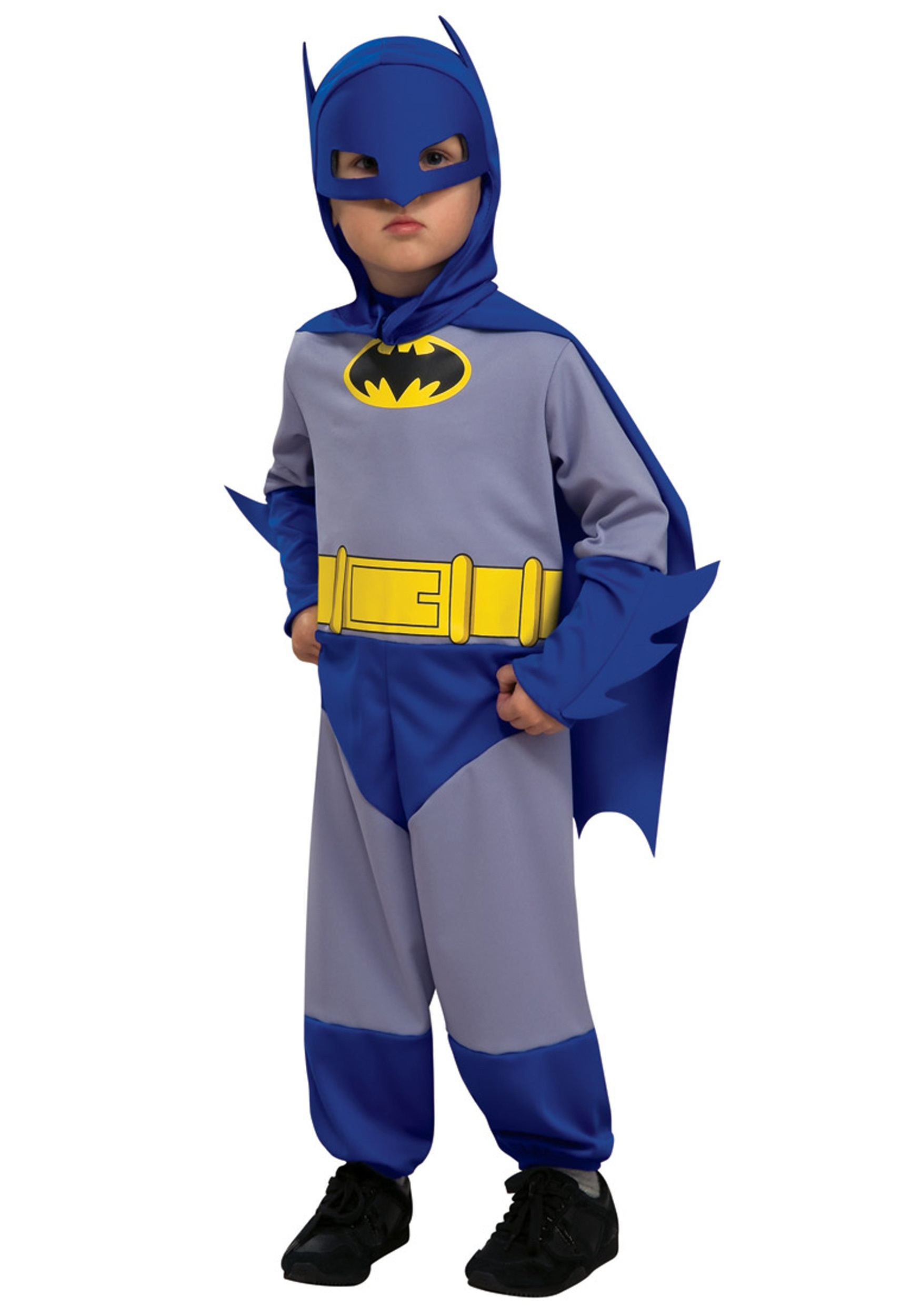 Home // Kids // Batman // Batman is DC Comics most famous Superhero. Patrolling the streets of Gotham to protect it from the likes of The Joker, Bane and a famous array of villains.