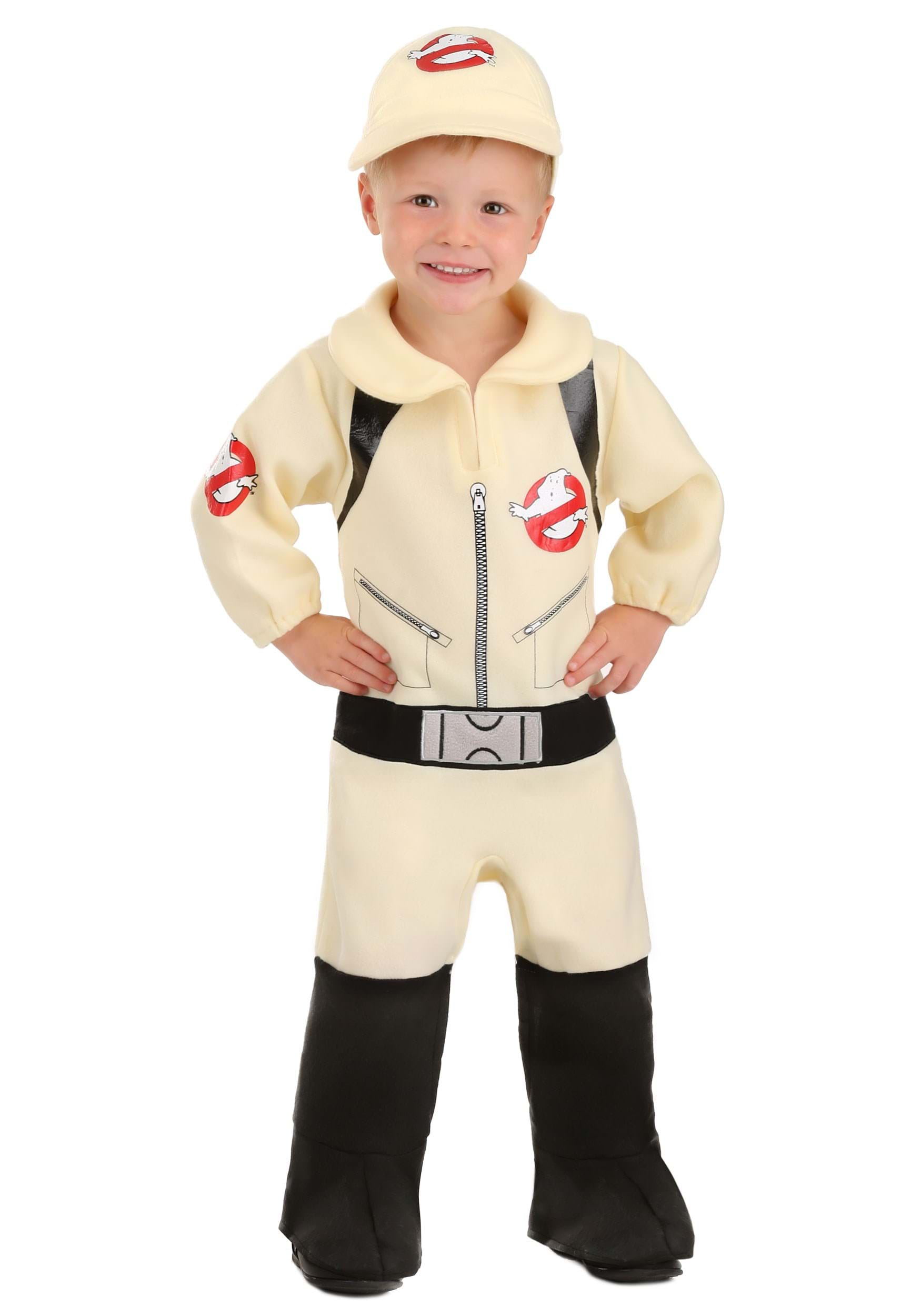 infant toddler ghostbusters costume